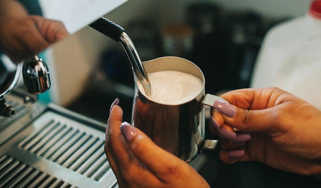 Wholesale Coffee and Bulk Tea